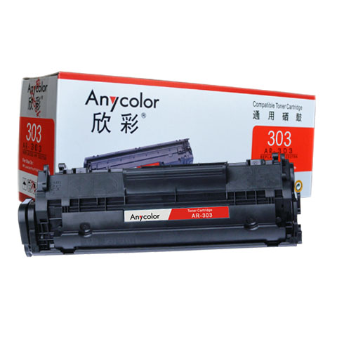 Remanuf,Cartridges Canon Laser Printer LBP2900/3000